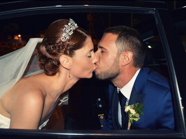 La boda de Jose y Gloria en Las Palmas De Gran Canaria, Las Palmas 22