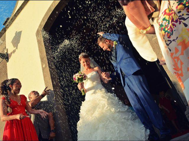 La boda de Jose y Gloria en Las Palmas De Gran Canaria, Las Palmas 24