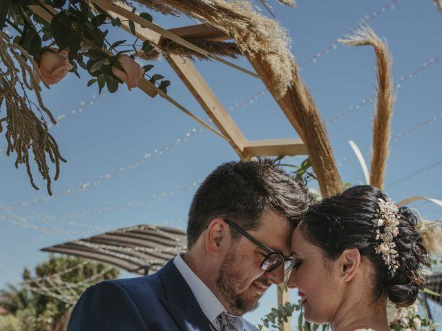 La boda de Javier y Verónica en Lorca, Murcia 40