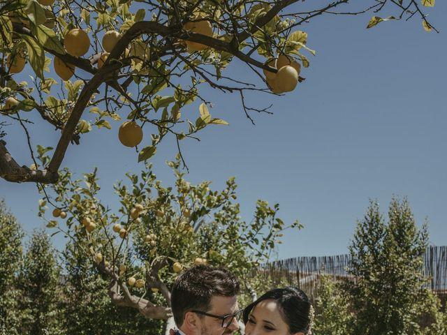 La boda de Javier y Verónica en Lorca, Murcia 42