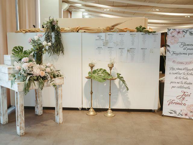 La boda de Javier y Verónica en Lorca, Murcia 44