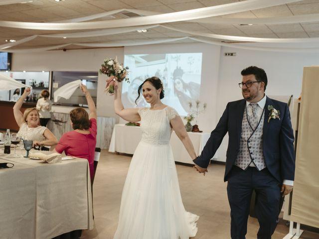 La boda de Javier y Verónica en Lorca, Murcia 47