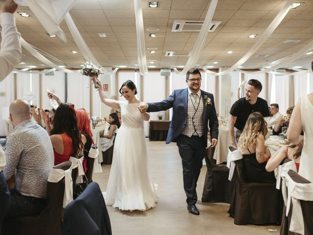 La boda de Javier y Verónica en Lorca, Murcia 48