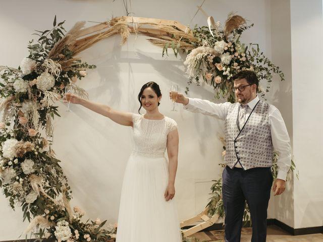 La boda de Javier y Verónica en Lorca, Murcia 49