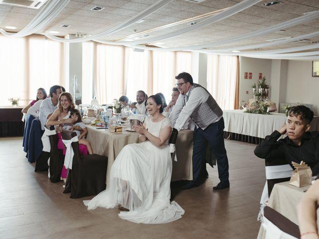 La boda de Javier y Verónica en Lorca, Murcia 51