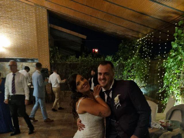La boda de Miguel  y Lara en Fuenlabrada, Madrid 5