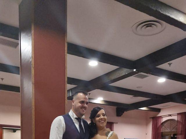 La boda de Miguel  y Lara en Fuenlabrada, Madrid 6