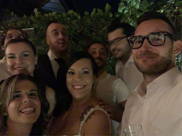 La boda de Miguel  y Lara en Fuenlabrada, Madrid 2