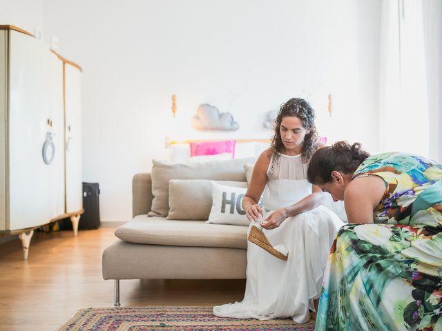 La boda de Matias y Raquel en Las Palmas De Gran Canaria, Las Palmas 74