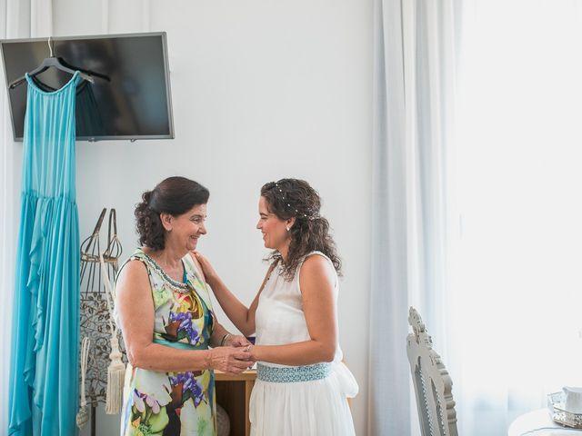 La boda de Matias y Raquel en Las Palmas De Gran Canaria, Las Palmas 79