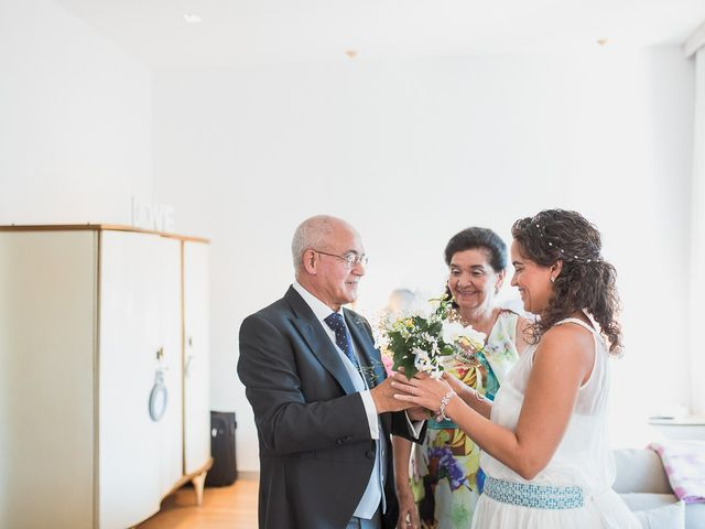 La boda de Matias y Raquel en Las Palmas De Gran Canaria, Las Palmas 81