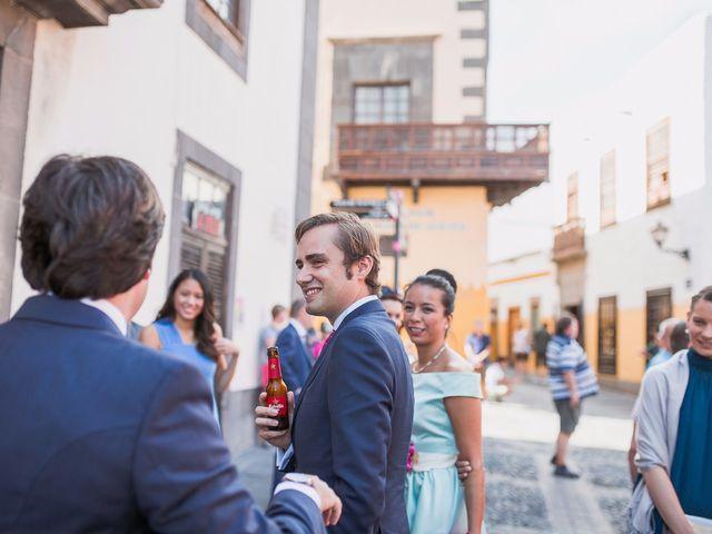 La boda de Matias y Raquel en Las Palmas De Gran Canaria, Las Palmas 89