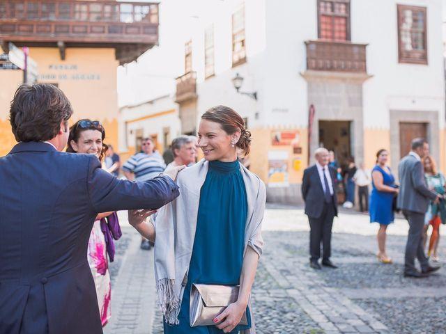 La boda de Matias y Raquel en Las Palmas De Gran Canaria, Las Palmas 90