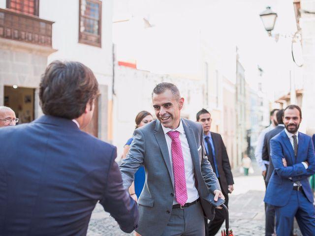La boda de Matias y Raquel en Las Palmas De Gran Canaria, Las Palmas 91