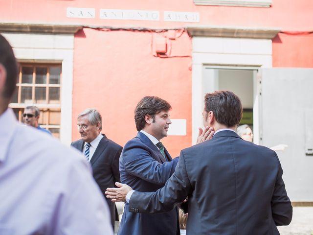 La boda de Matias y Raquel en Las Palmas De Gran Canaria, Las Palmas 94