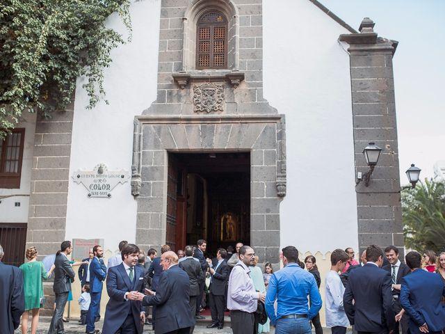 La boda de Matias y Raquel en Las Palmas De Gran Canaria, Las Palmas 95