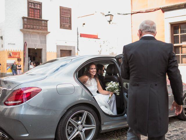 La boda de Matias y Raquel en Las Palmas De Gran Canaria, Las Palmas 104