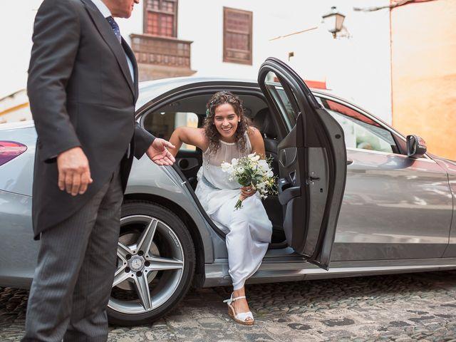 La boda de Matias y Raquel en Las Palmas De Gran Canaria, Las Palmas 105