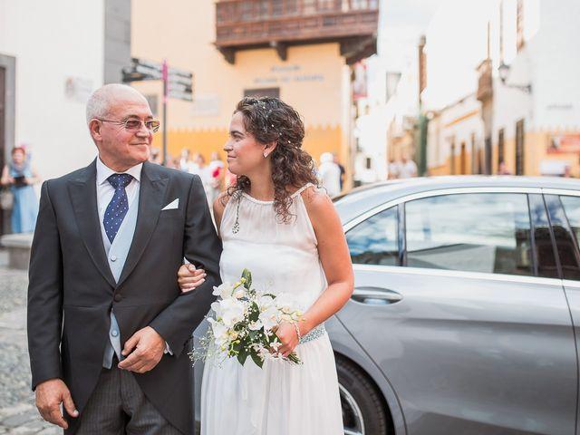La boda de Matias y Raquel en Las Palmas De Gran Canaria, Las Palmas 106