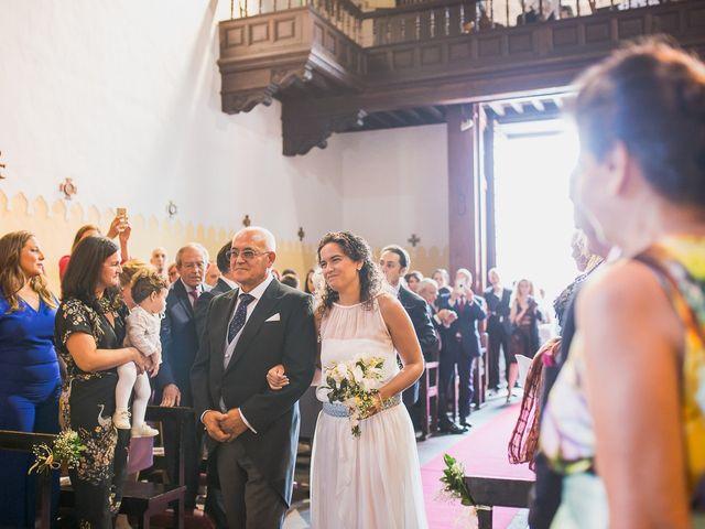 La boda de Matias y Raquel en Las Palmas De Gran Canaria, Las Palmas 111