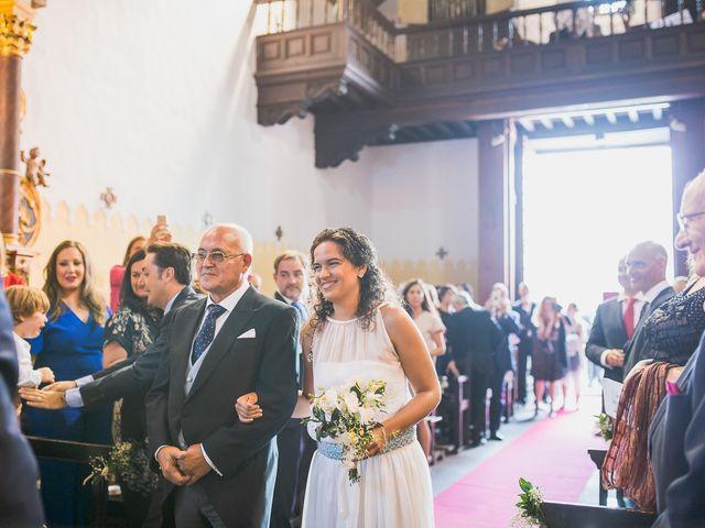 La boda de Matias y Raquel en Las Palmas De Gran Canaria, Las Palmas 113