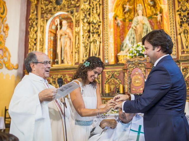 La boda de Matias y Raquel en Las Palmas De Gran Canaria, Las Palmas 124