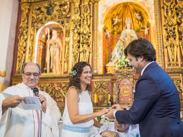 La boda de Matias y Raquel en Las Palmas De Gran Canaria, Las Palmas 125