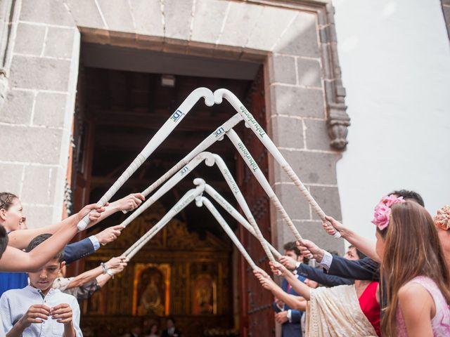 La boda de Matias y Raquel en Las Palmas De Gran Canaria, Las Palmas 140