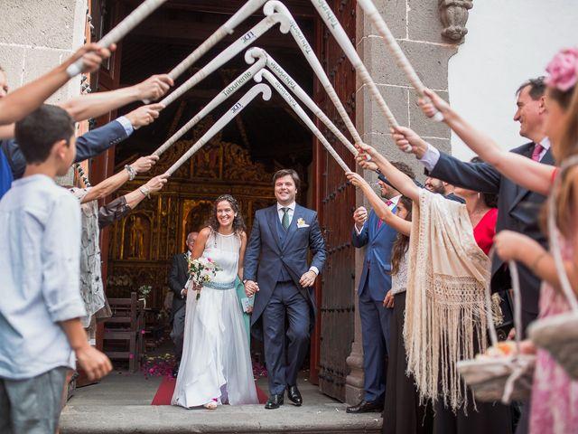 La boda de Matias y Raquel en Las Palmas De Gran Canaria, Las Palmas 141