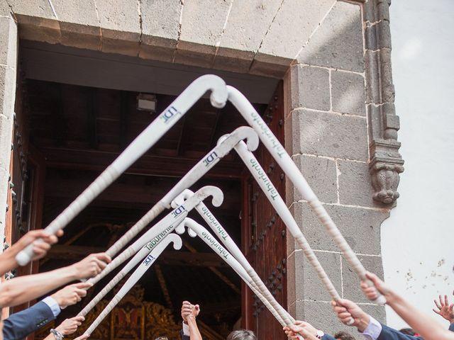 La boda de Matias y Raquel en Las Palmas De Gran Canaria, Las Palmas 142