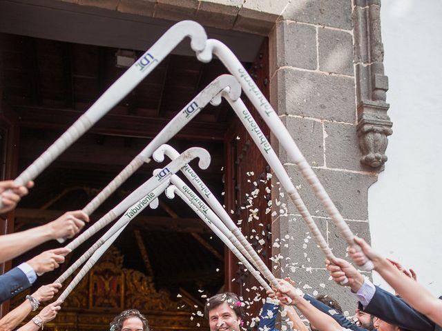 La boda de Matias y Raquel en Las Palmas De Gran Canaria, Las Palmas 144