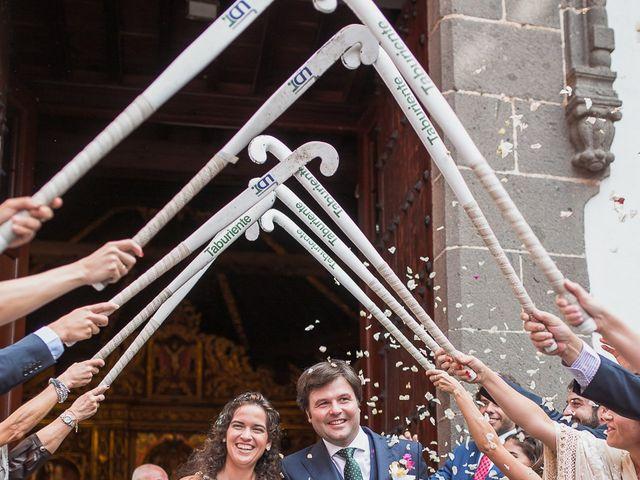 La boda de Matias y Raquel en Las Palmas De Gran Canaria, Las Palmas 145