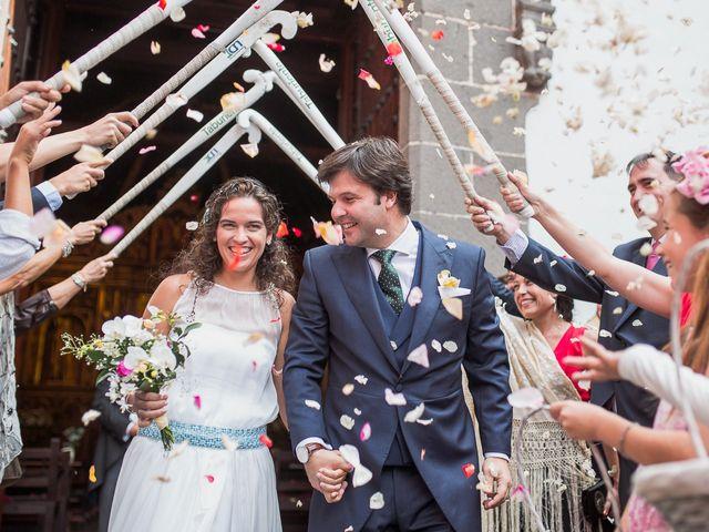 La boda de Matias y Raquel en Las Palmas De Gran Canaria, Las Palmas 146