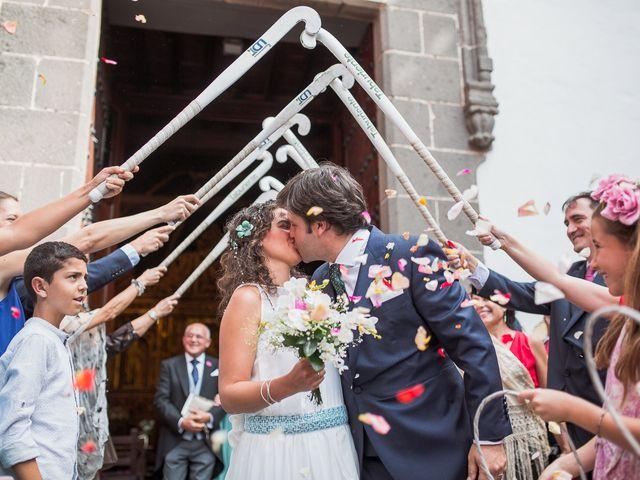 La boda de Matias y Raquel en Las Palmas De Gran Canaria, Las Palmas 148