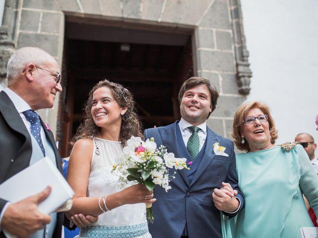 La boda de Matias y Raquel en Las Palmas De Gran Canaria, Las Palmas 153