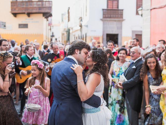 La boda de Matias y Raquel en Las Palmas De Gran Canaria, Las Palmas 154