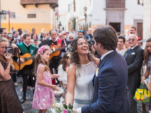 La boda de Matias y Raquel en Las Palmas De Gran Canaria, Las Palmas 155