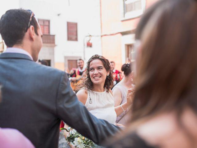 La boda de Matias y Raquel en Las Palmas De Gran Canaria, Las Palmas 157