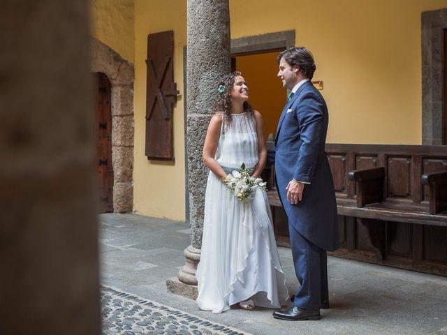 La boda de Matias y Raquel en Las Palmas De Gran Canaria, Las Palmas 160