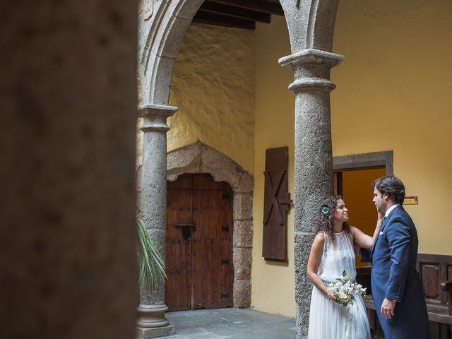 La boda de Matias y Raquel en Las Palmas De Gran Canaria, Las Palmas 161