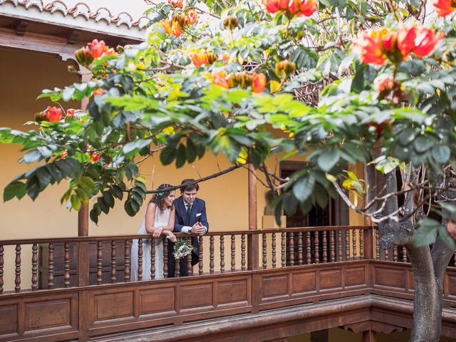 La boda de Matias y Raquel en Las Palmas De Gran Canaria, Las Palmas 163