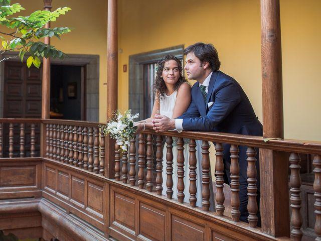 La boda de Matias y Raquel en Las Palmas De Gran Canaria, Las Palmas 165