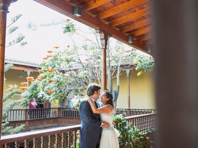 La boda de Matias y Raquel en Las Palmas De Gran Canaria, Las Palmas 168