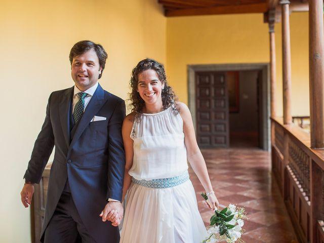 La boda de Matias y Raquel en Las Palmas De Gran Canaria, Las Palmas 169