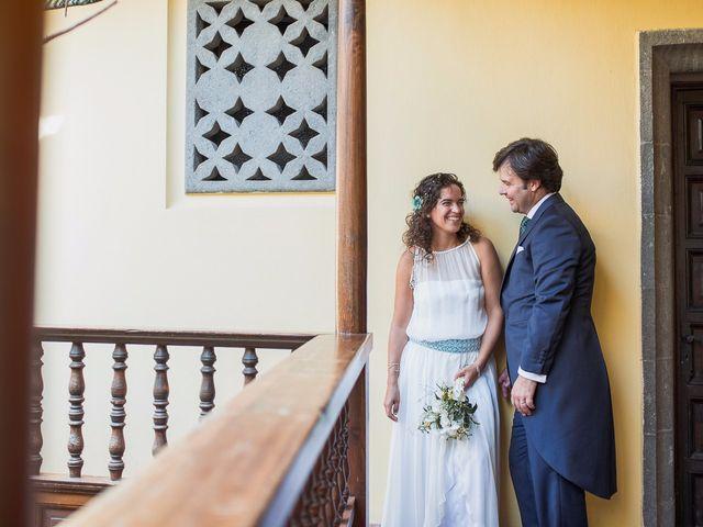 La boda de Matias y Raquel en Las Palmas De Gran Canaria, Las Palmas 170