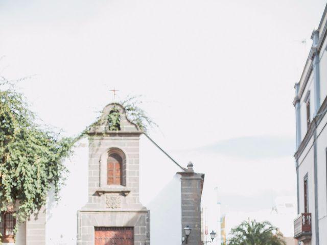 La boda de Matias y Raquel en Las Palmas De Gran Canaria, Las Palmas 171