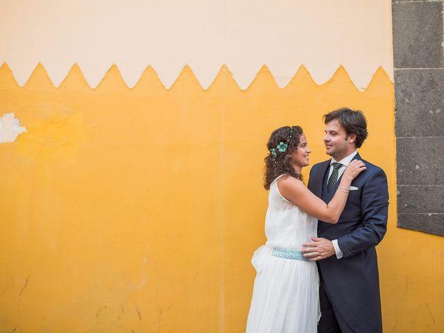 La boda de Matias y Raquel en Las Palmas De Gran Canaria, Las Palmas 172