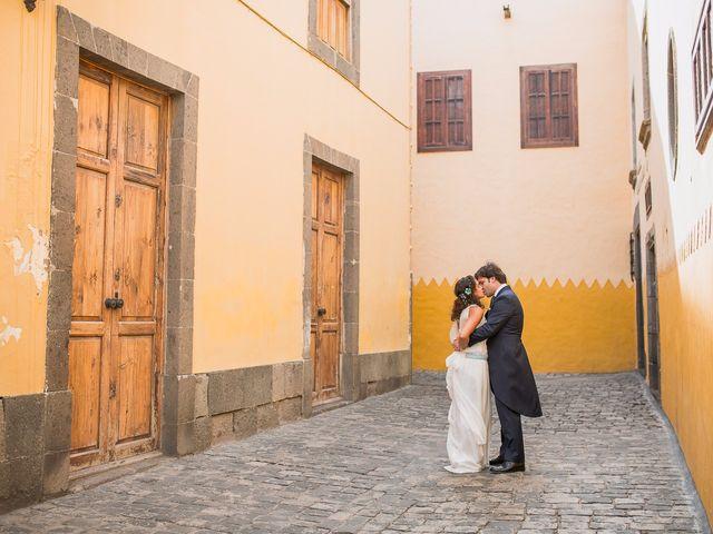 La boda de Matias y Raquel en Las Palmas De Gran Canaria, Las Palmas 176