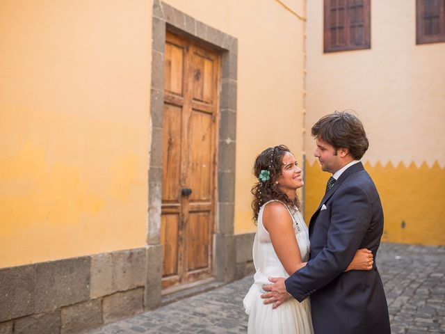 La boda de Matias y Raquel en Las Palmas De Gran Canaria, Las Palmas 177