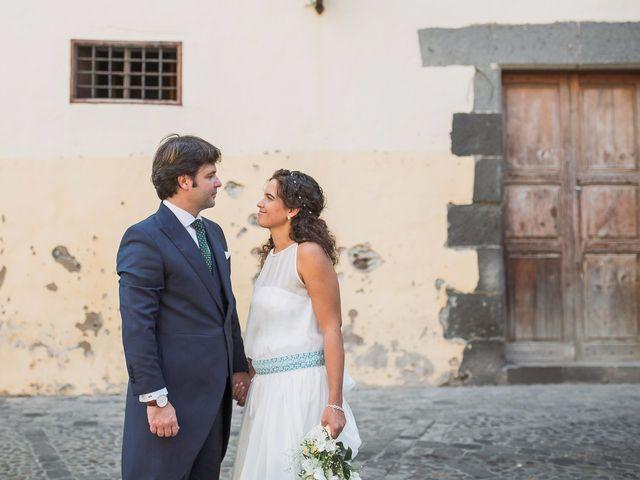 La boda de Matias y Raquel en Las Palmas De Gran Canaria, Las Palmas 178
